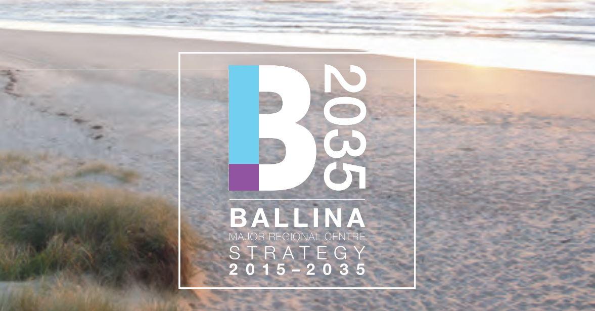 strategy ballina